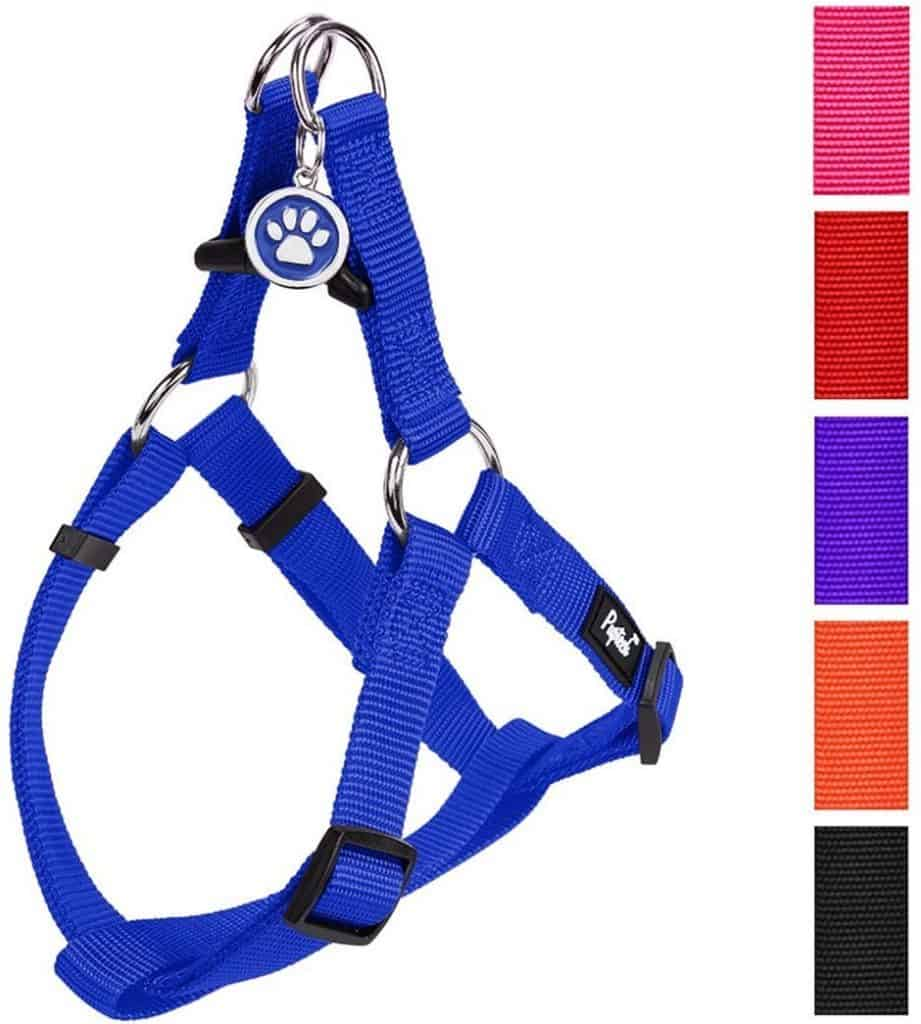Pupteck Dog Harness