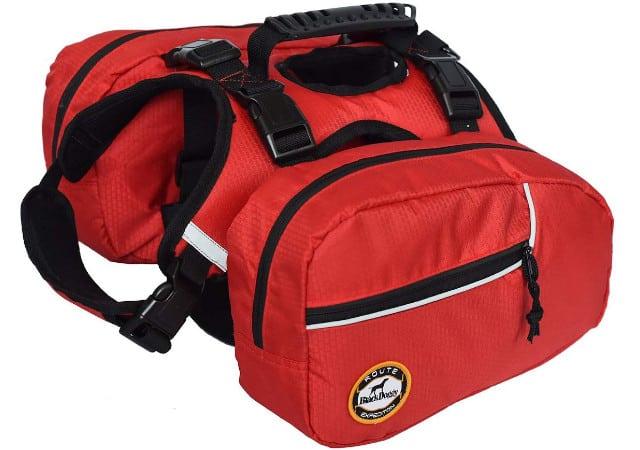 Smartelf Dog Backpack