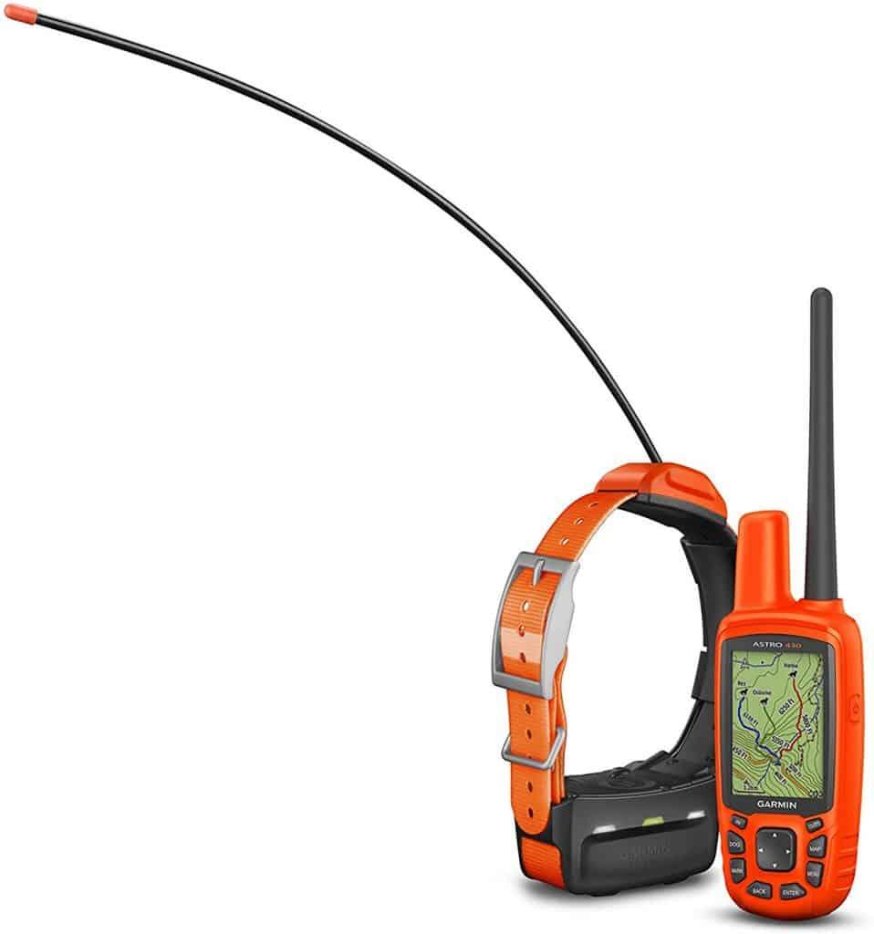 Garmin Astro 430 and T5 Dog Tracking Bundle