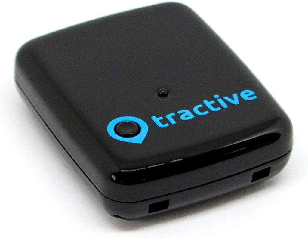 Tractive 3G GPS Dog Tracker