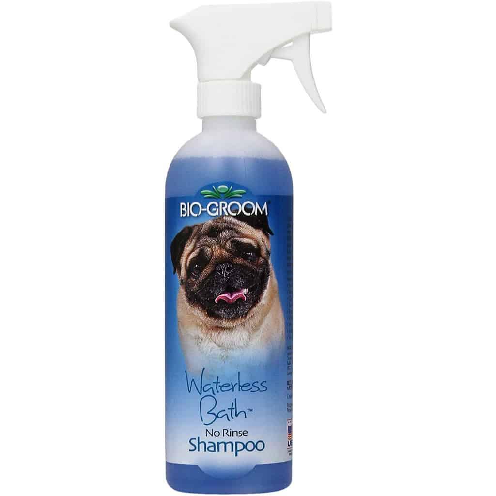 Bio-Groom Waterless Dog Bath Shampoo