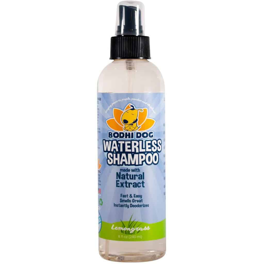Bodhi Dog Waterless Shampoo