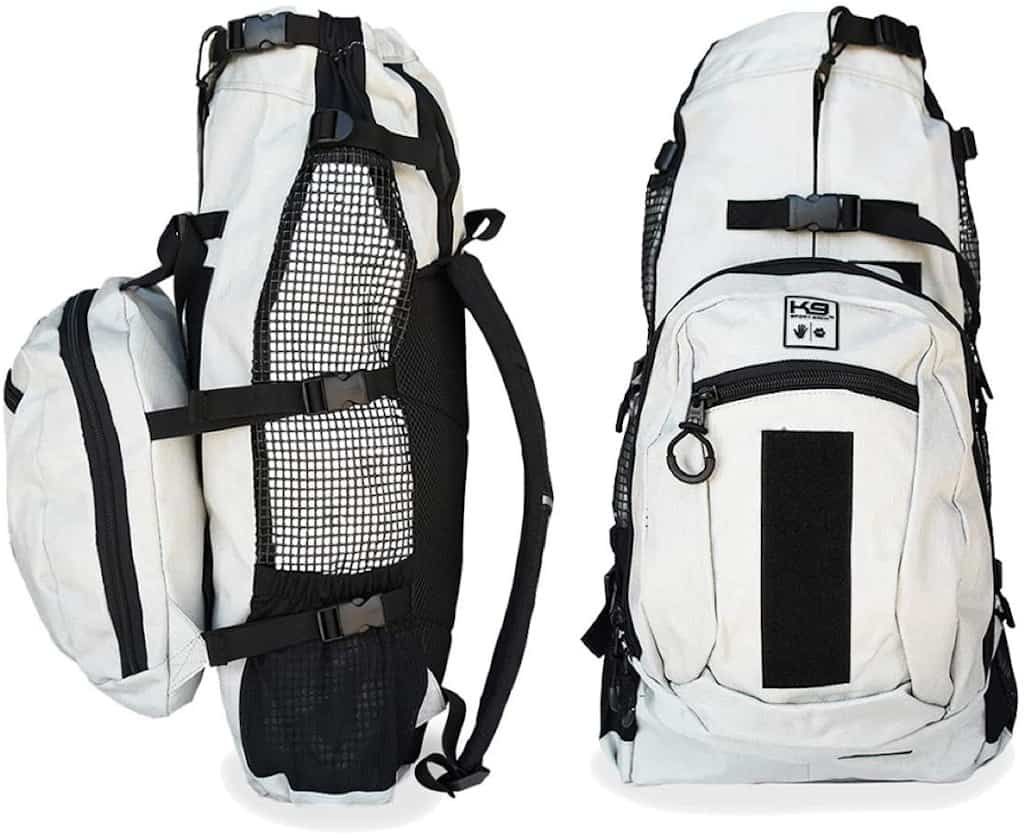 K9 Sport Sack Air Plus