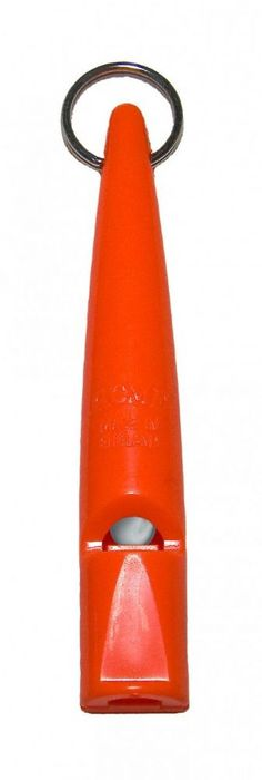 Acme 210 Whistle (Orange)