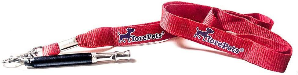 Forepets Dog Training Whistle
