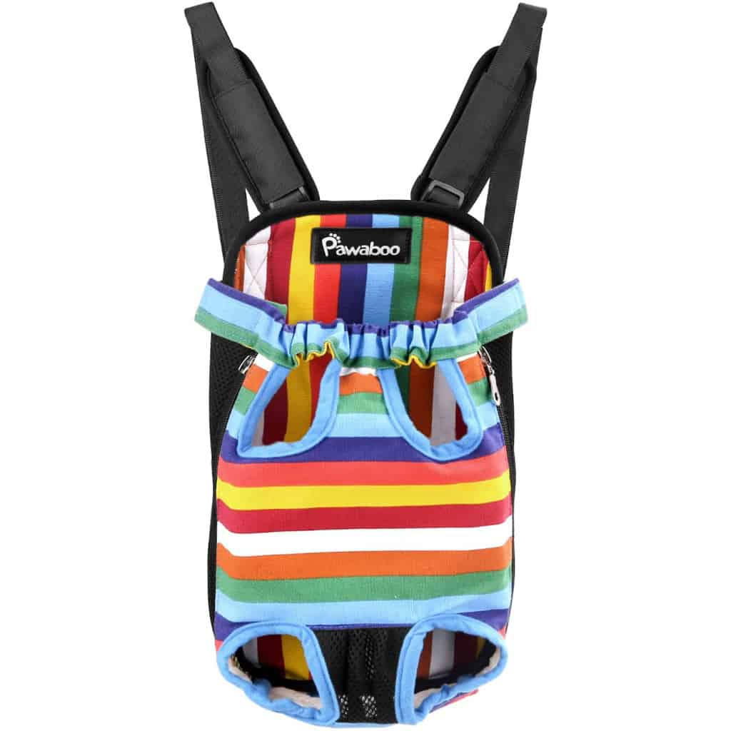 Pawaboo Pet Carrier Backpack