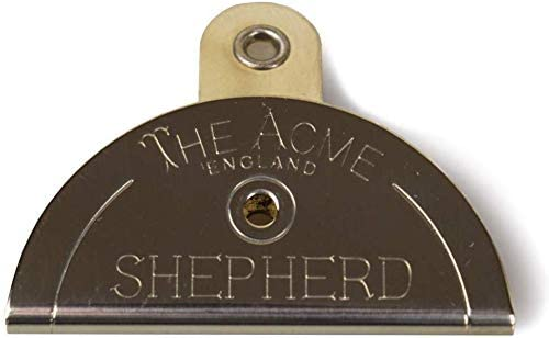 Shepherd Mouth Whistle