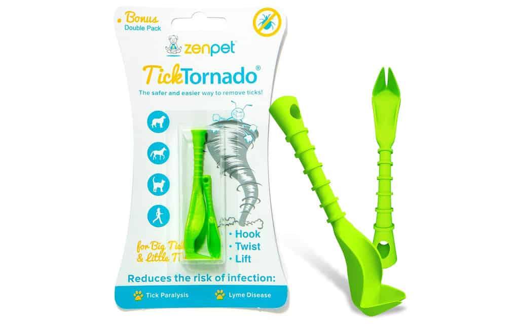 Tick Tornado ZenPet Tick Remover