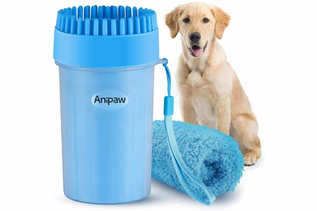 Anipaw Dog Paw Cleaner