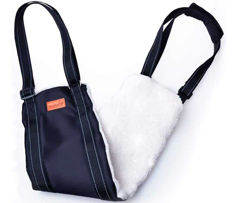 Loobani Portable Hip Support Harness