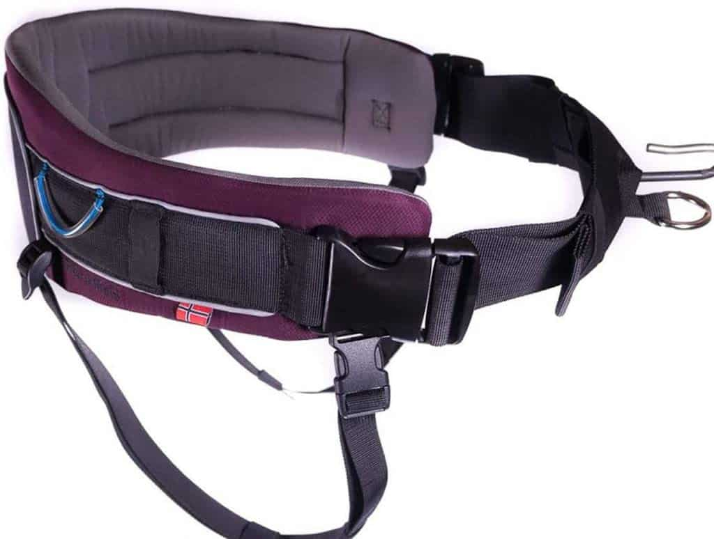 Non-stop Dogwear Hip Belt