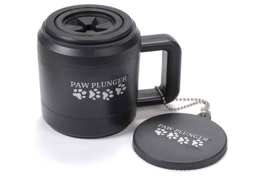 Paw Plunger Portable Dog Paw Cleaner