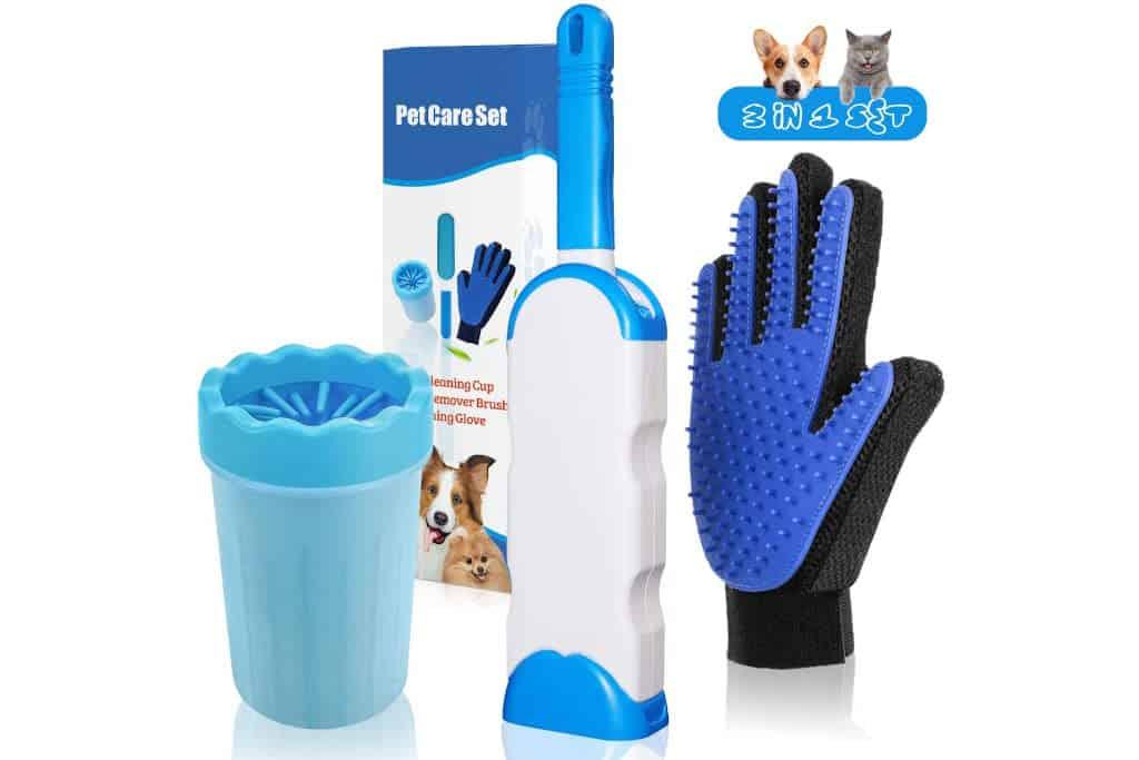 Pet Go Pet Care Set