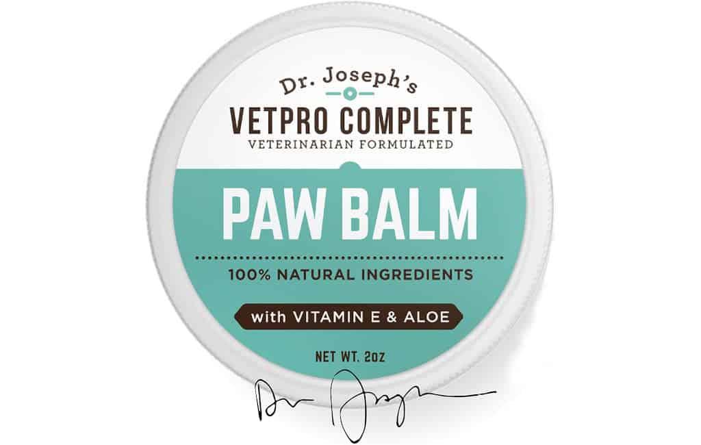 VetPro Complete Natural Vet Formulated Paw and Nose Balm