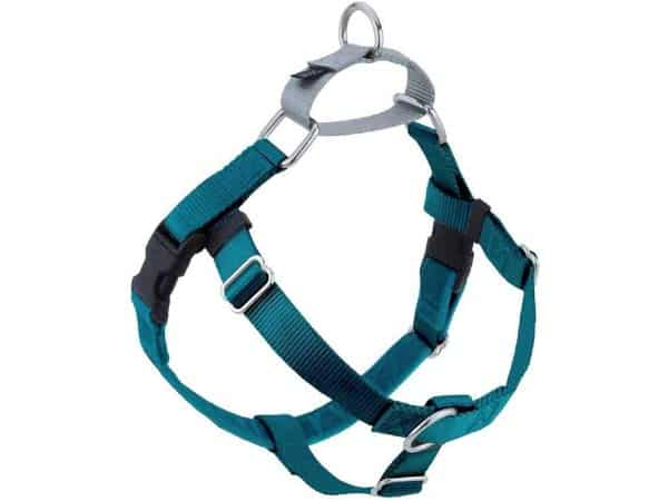 2 Hounds Design Freedom No Pull Dog Harness for Easy Walking