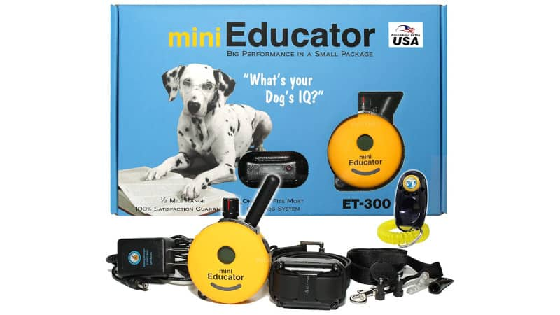 Educator E-Collar ET-300