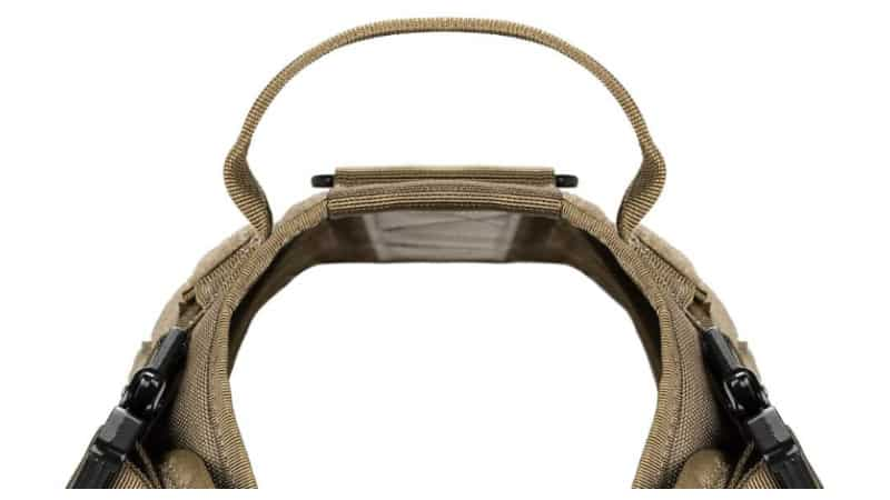 Icefang Tactical Harness Handle