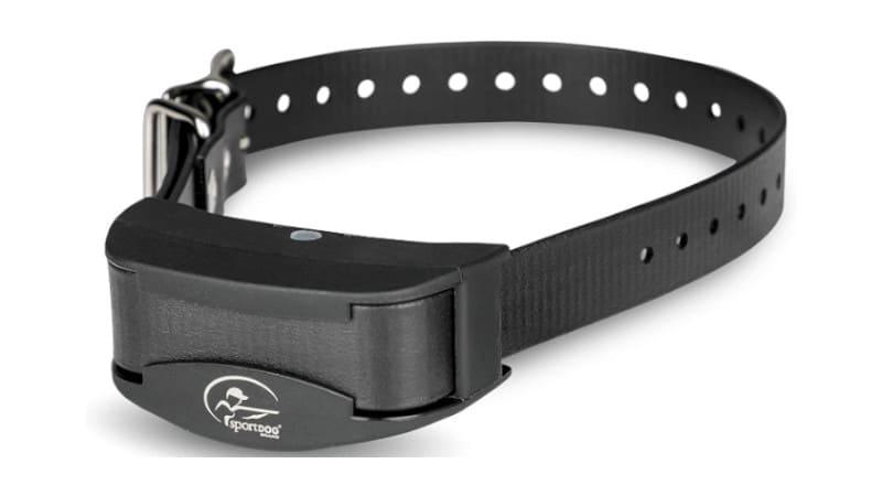 SportDOG Brand SBC-10 NoBark Rechargeable Bark Control Collar
