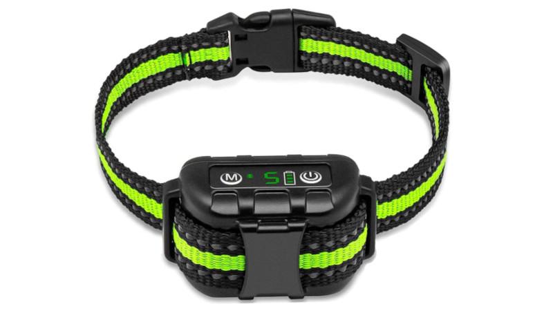 Trulrox Bark Collar Barking Control Training Collar