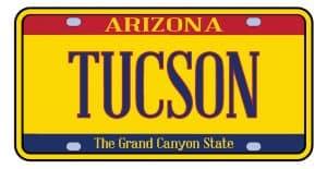 Arizona Tucson