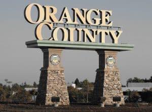 Orange County Hikes