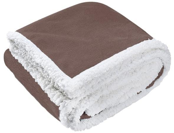 Pawsse Large Dog Blanket
