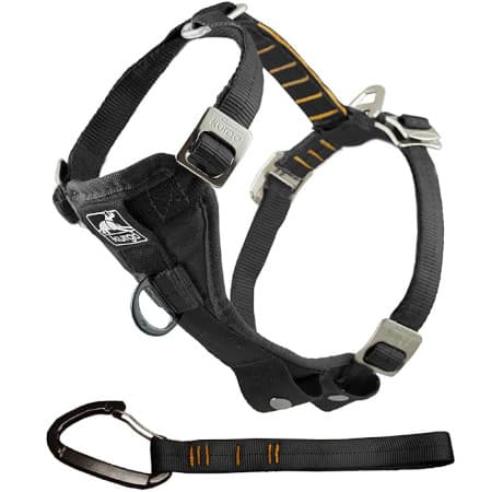 Kurgo Tru-Fit No-Pull Dog Walking Harness
