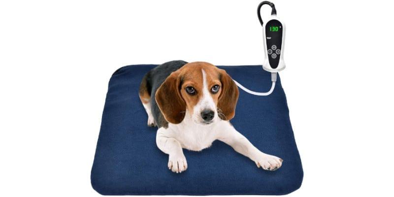 RIOGOO Pet Heating Pad