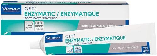 Virbac CET Enzymatic Toothpaste