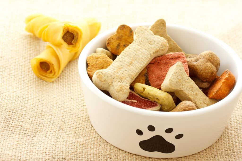 Dog Food Quality