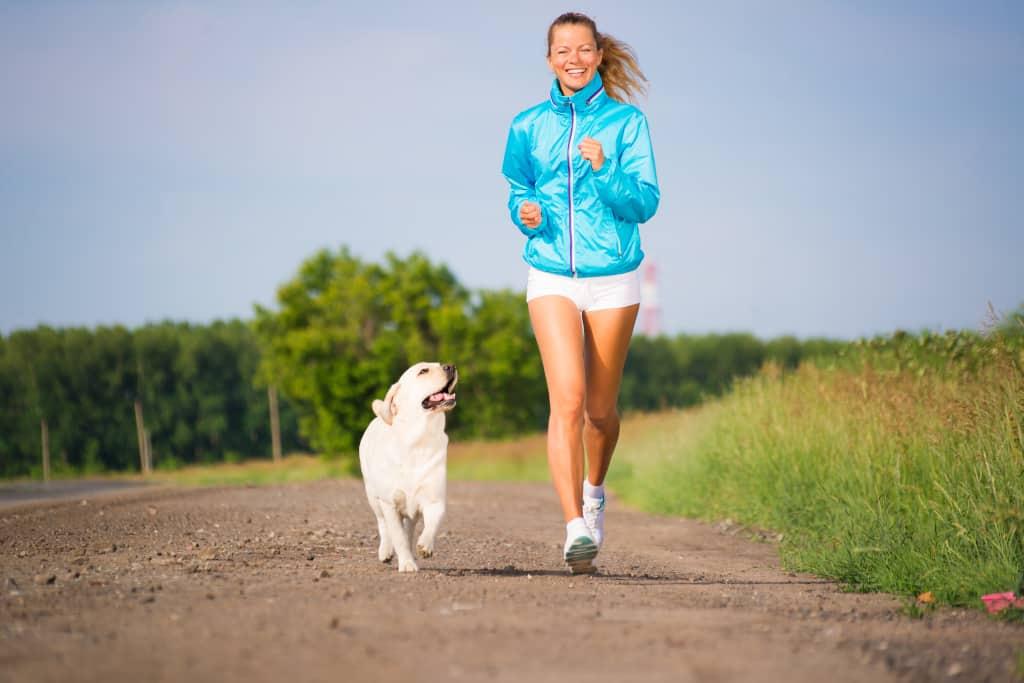 Great Running Partner